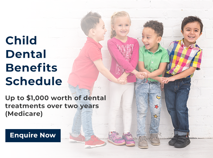 child dental benefits schedule banner home leederville