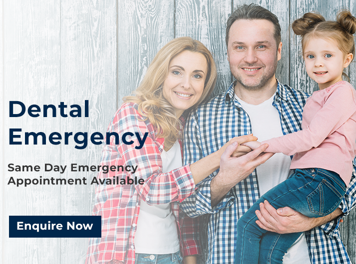 dental emergency banner leederville