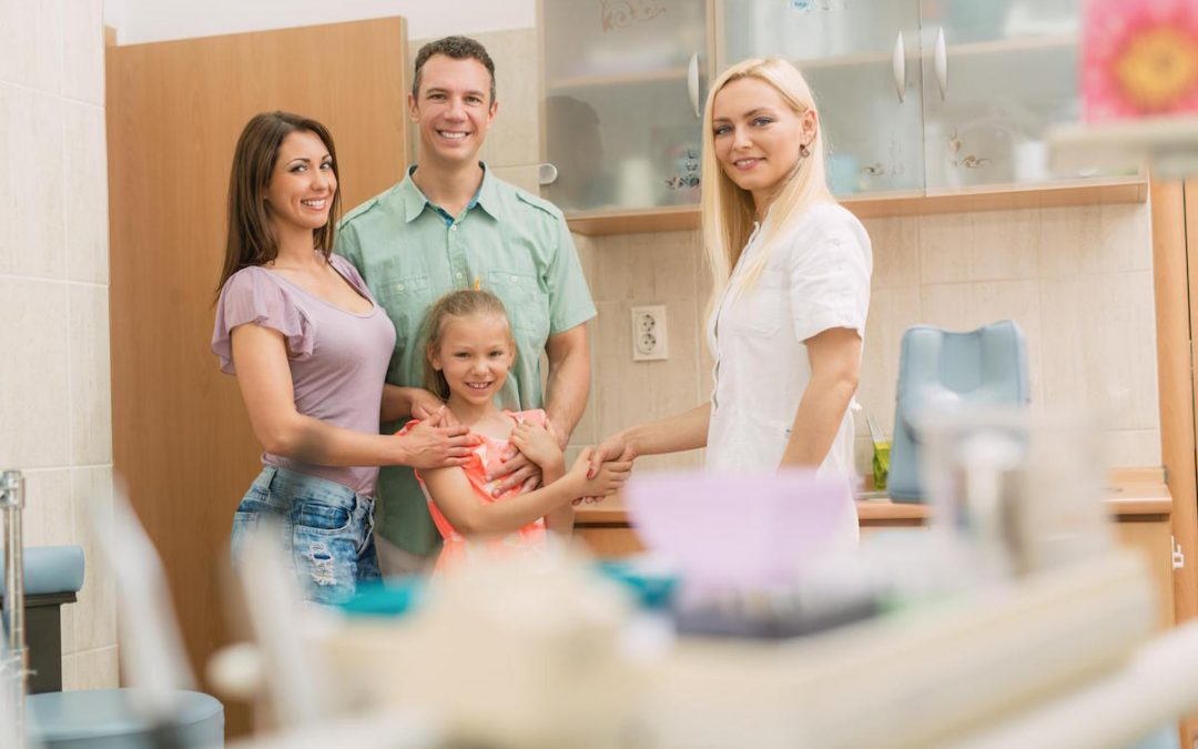 Finding the Right Dentist in the Leederville Area