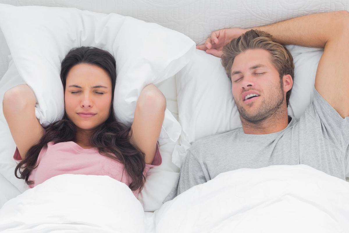 snoring treatment leederville