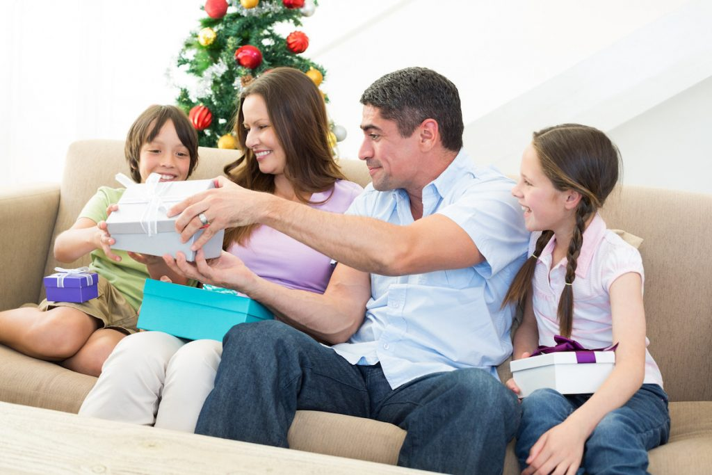 oral hygiene tips for the holidays from your leederville dentist