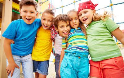 National Children's Week at Dentists on Vincent
